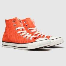 Converse All Star Breathable Hi 1