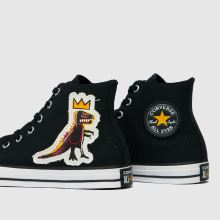 Converse Basquiat Hi,3 of 4