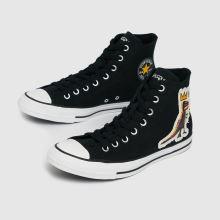 Converse Basquiat Hi,4 of 4