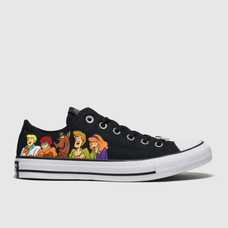 Converse All Star Ox Mystery Inctitle=