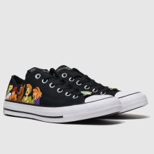 Converse All Star Ox Mystery Inc 1