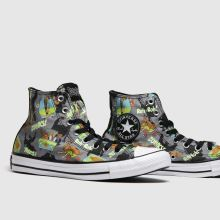 Converse All Star Hi Mystery Machine 1