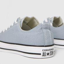Converse Ox 1