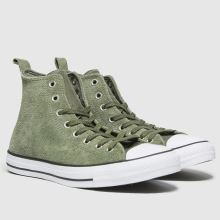 Converse Mountain Hi 1