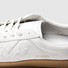 Converse Ox Pro Leather 1