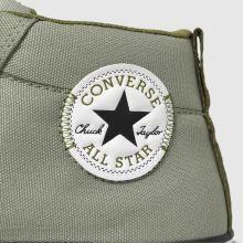 Converse Street Mid 1