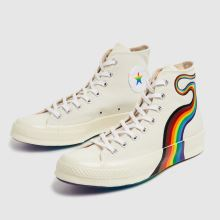 Converse Chuch 70 Pride Hi 1