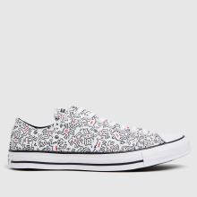 Converse Keith Haring Ox,1 of 4