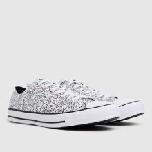 Converse Keith Haring Ox,2 of 4
