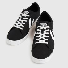 Converse Pro Leather Court Ox 1