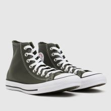 Converse Leather Hi,2 of 4