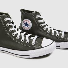 Converse Leather Hi,3 of 4