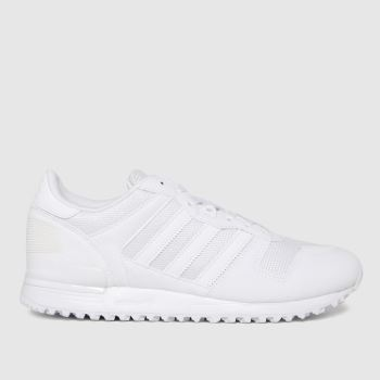 adidas White Zx 700 Mens Trainers