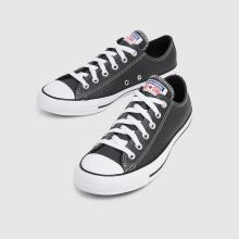 Converse Leather Ox,3 of 4