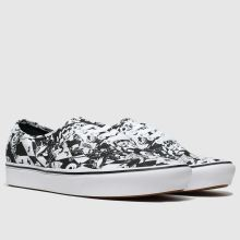 Vans Comycush Authentic X Tnbc 1