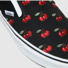 Vans Classic Slip-on Cherries 1