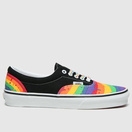 Vans Era Rainbow Driptitle=