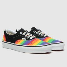 Vans Era Rainbow Drip 1