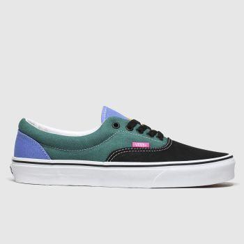 Vans Multi Era Mens Trainers
