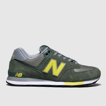 chaussures de séparation 35542 8d5cb New Balance 574 | Men's, Women's & Kids Trainers | schuh