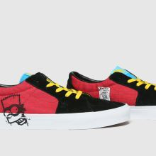 Vans Sk8 Low The Simpsons 1