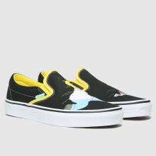 Vans Classic Slip-on Simpsons 1