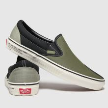 Vans Classic Slip-on 66 Supply 1