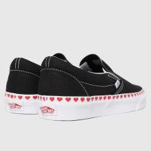 Vans Classic Slip Check Foxing 1