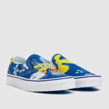 Vans Spongebob Slip-on,2 of 4