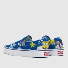 Vans Spongebob Slip-on,4 of 4