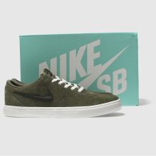 Nike Sb check solarsoft 1