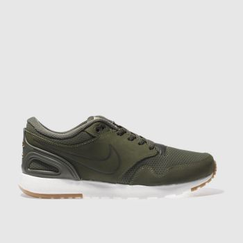 Nike Khaki Air Vibenna Mens Trainers