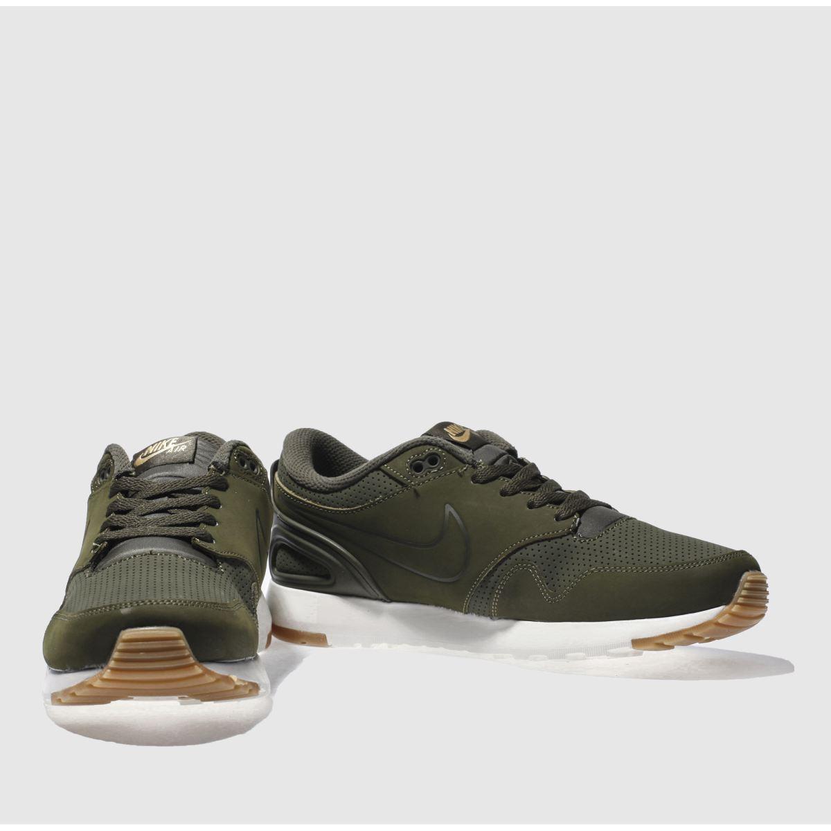 a7a83414bb62b Herren Khaki nike schuh Air Vibenna Sneaker
