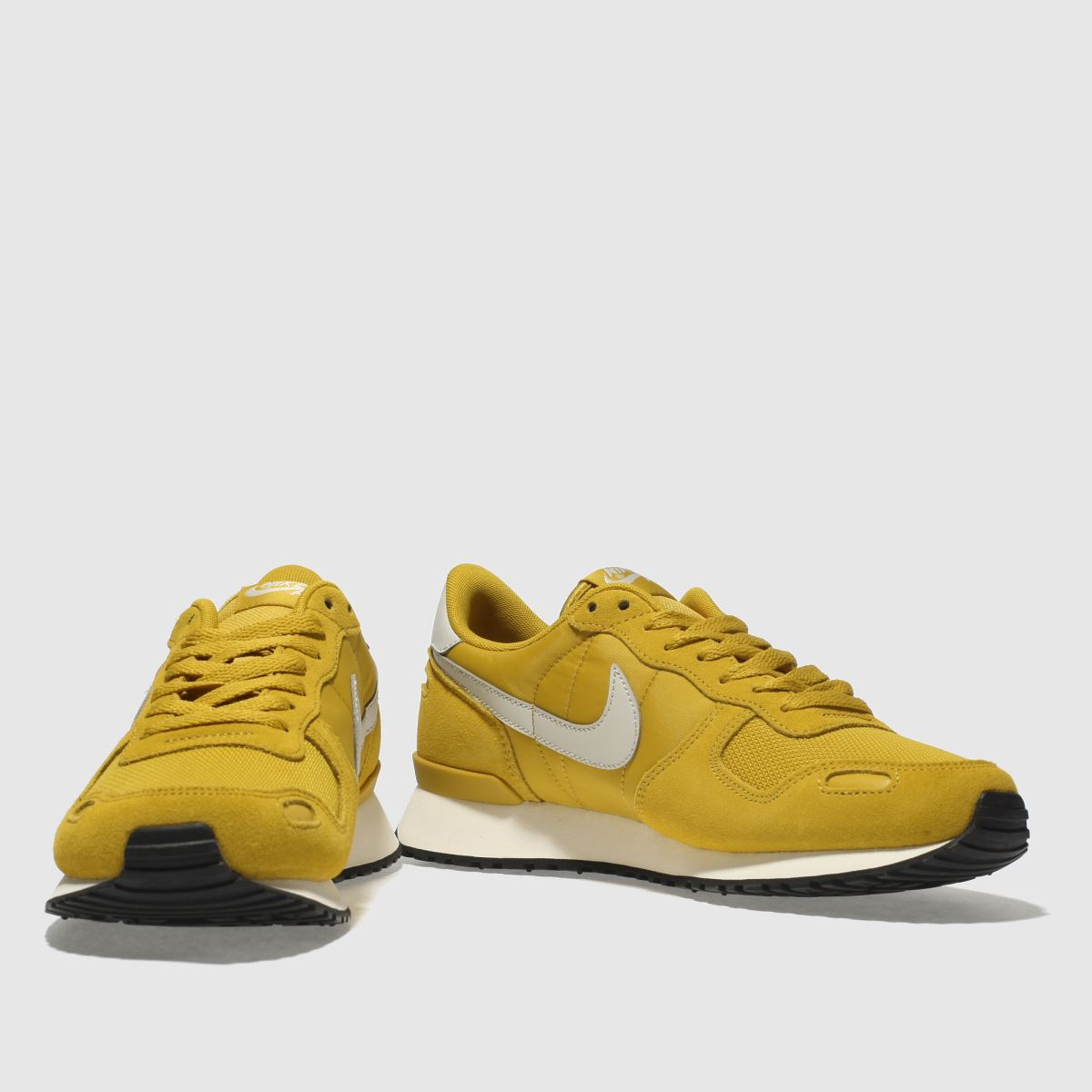 Herren Gelb Gute nike Air Vortex Sneaker | schuh Gute Gelb