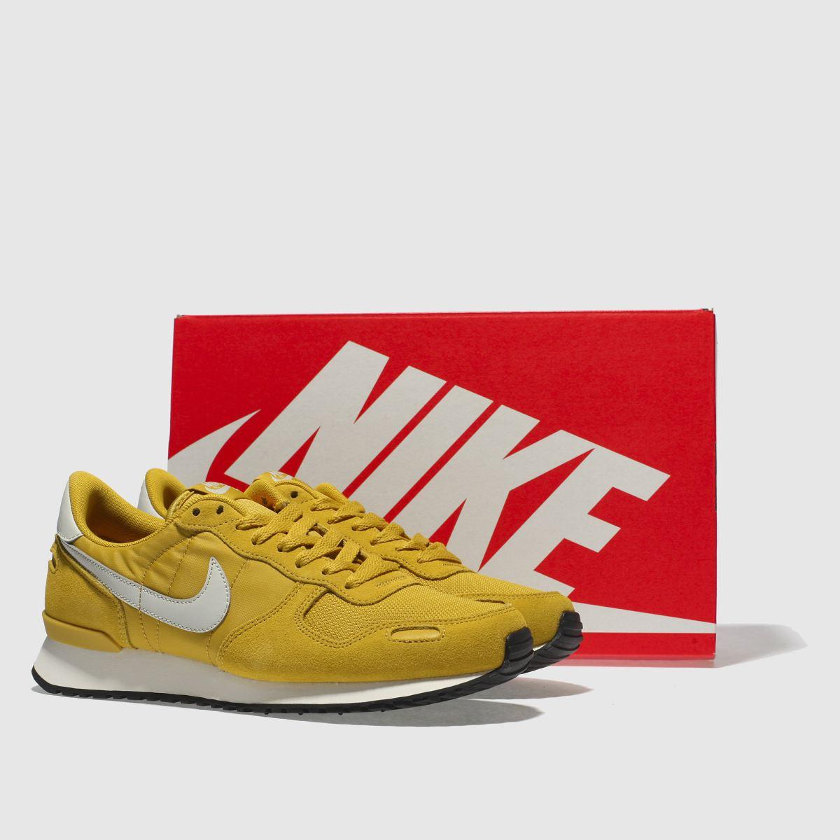 Nike Air Vortex Vintage 429773 Gelb 760 Pink Retro, Größe:46