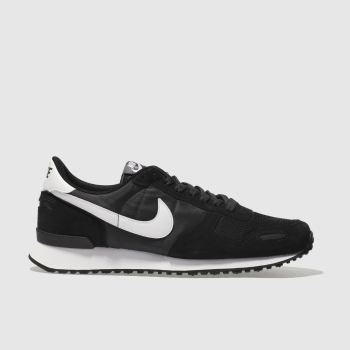Nike Black Air Vortex Mens Trainers