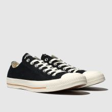 Converse all star washed ox 1