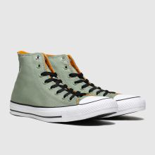 Converse All Star Space Explorer Hi 1