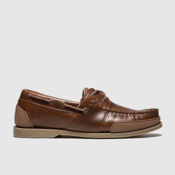 Lacoste Braun Nautic Herren Sneaker