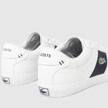 Lacoste Court- Master 1