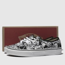 Vans authentic otw 1