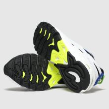 Puma cell speed 1