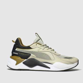 PUMA Natural Rs-x Core Mens Trainers