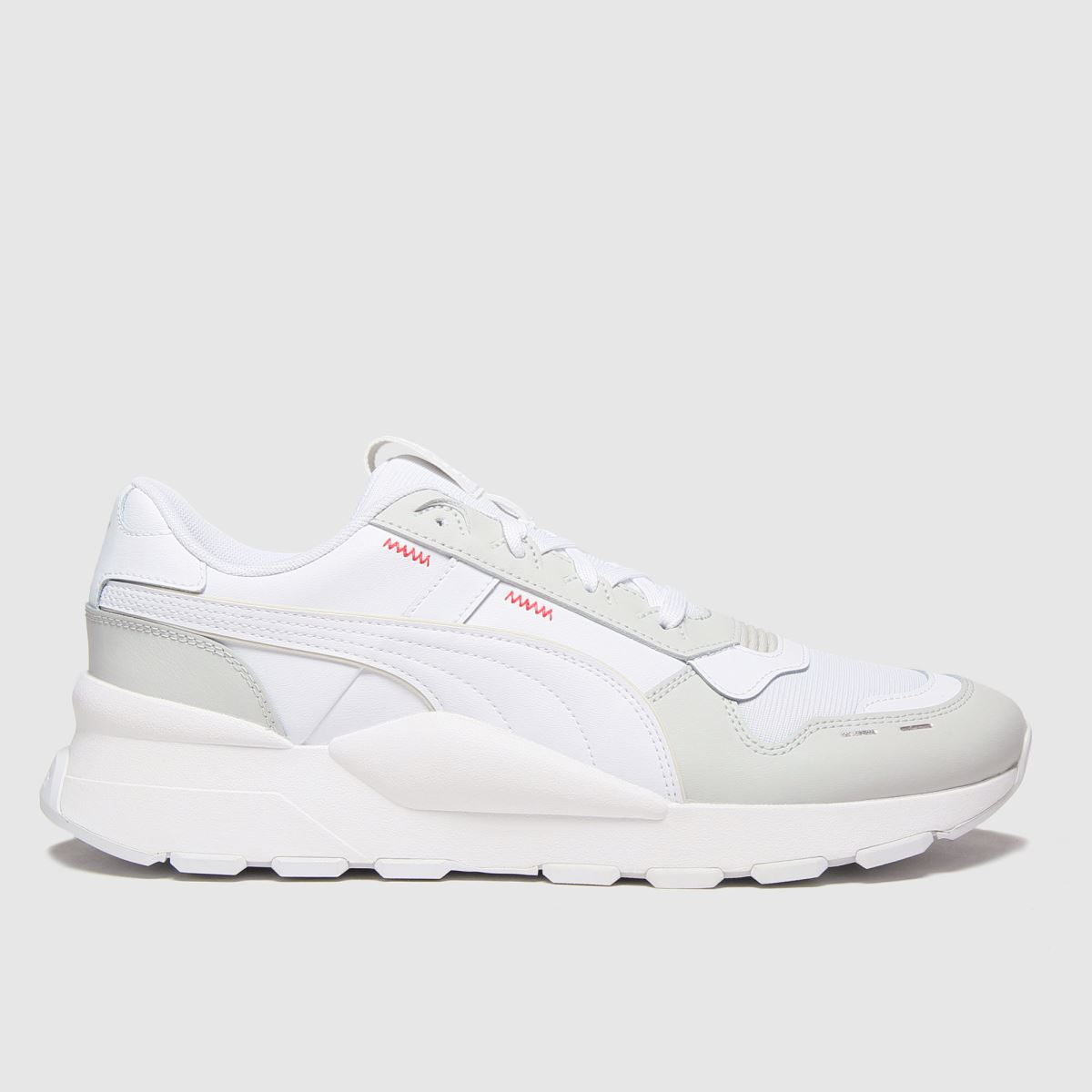 PUMA White Rs 2.0 Futura Trainers