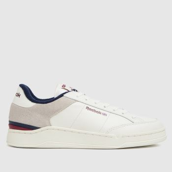 Reebok Stone Ad Court Mens Trainers