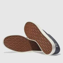 Fred Perry underspin slip on 1