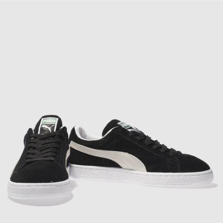 4582477a6aa puma black and white cheap   OFF66% Discounted