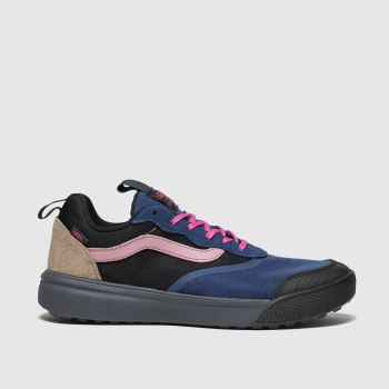 Vans Multi Ultrarange Mens Trainers
