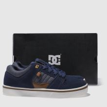 Dc Shoes course 2 1