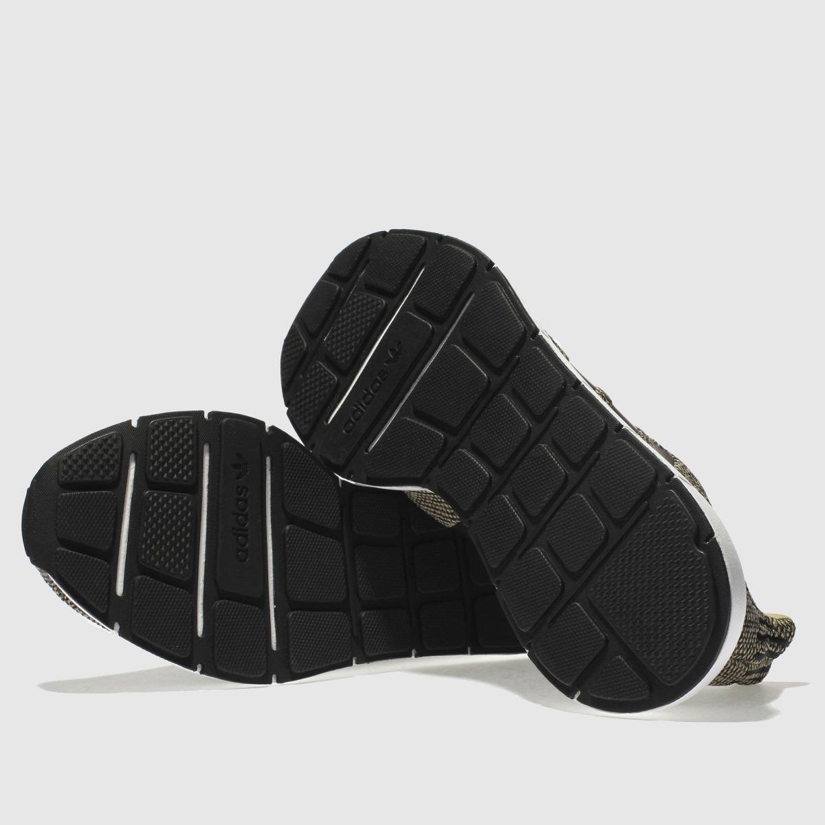 Herren Gold | adidas Swift Run Sneaker | Gold schuh Gute Qualität beliebte Schuhe 101c3f